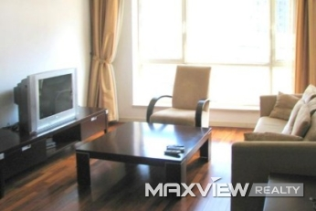 Central Park 1bedroom 89sqm ¥14,000 BJ000004