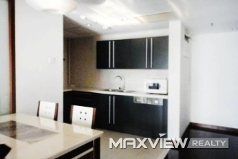 Fortune Plaza   |   财富中心 2bedroom 124sqm ¥15,000 BJ000011