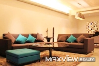 Xanadu Apartments   |   禧瑞都 2bedroom 170sqm ¥28,000 BJ000007