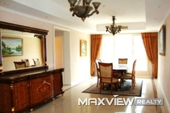 Global Trade Mansion 3bedroom 258sqm ¥22,000 BJ000015