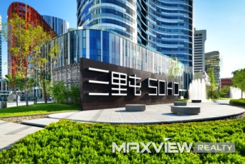 Sanlitun SOHO 2bedroom 155sqm ¥26,500 BJ000084