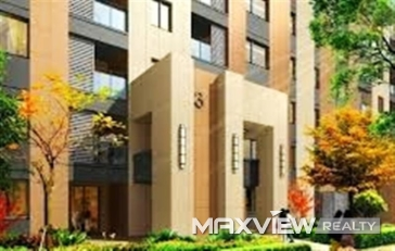 Mixion Residence 4bedroom 260sqm ¥39,000 BJ000165