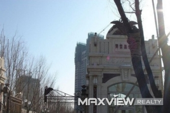 Hopson No.8 Xiaoyun Road 4bedroom 450sqm ¥80,000 BJ000257