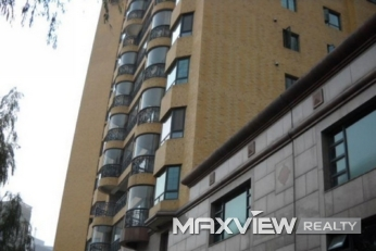 Concordia Plaza 2bedroom 120sqm ¥15,000 BJ000250