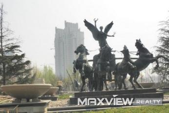 Hopson No.8 Xiaoyun Road