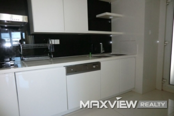 Sanlitun SOHO 2bedroom 149sqm ¥24000 SLT00259