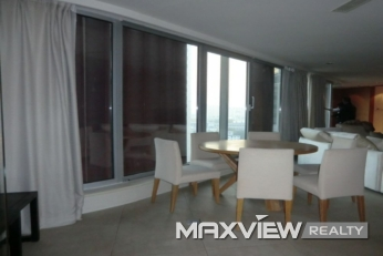 Beijing SOHO Residence 2bedroom 200sqm ¥33,500 BJ0000021