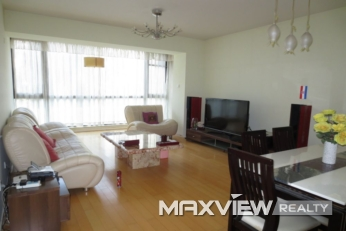 Boya Garden 3bedroom 175sqm ¥24,000 CHQ00285