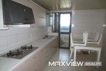Boya Garden | 博雅园  3bedroom 170sqm ¥24,000 ZB000074