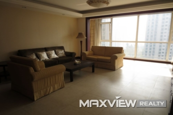 Oceanwide International 3bedroom 197sqm ¥20000 BJ0000032