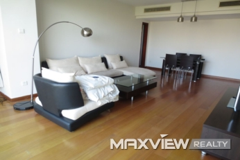 Boya Garden 3bedroom 175sqm ¥23,000 CHQ00294