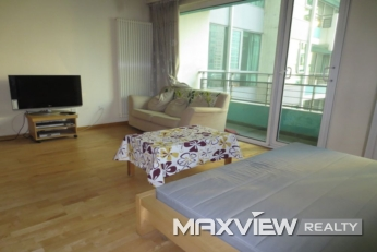 China Central Place | 华贸中心  1bedroom 82sqm ¥9000 BJ0000052