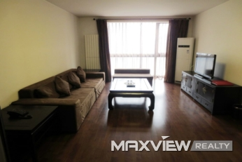 Shiqiao Apartment | 世桥国贸  2bedroom 148sqm ¥20,000 BJ0000075