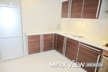 Shiqiao Apartment | 世桥国贸  3bedroom 162sqm ¥18000 BJ0000076