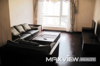 Ocean Express 2bedroom 100sqm ¥15000 BJ0000121
