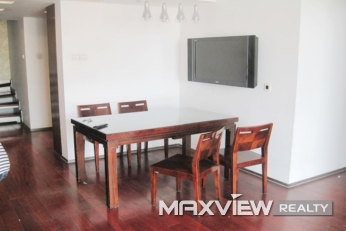 Ocean Express 2bedroom 140sqm ¥15000 BJ0000119