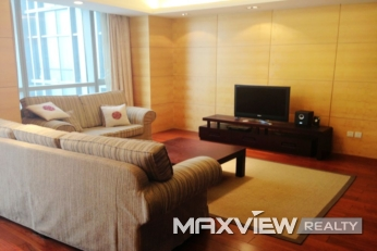 Fortune Heights | 财富中心御金台  3bedroom 235sqm ¥45,500 BJ0000134
