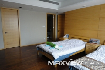 Fortune Heights | 财富中心御金台  4bedroom 319sqm ¥58,000 GHL10073