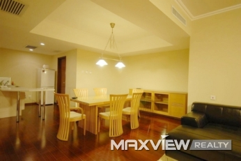 Richmond Park 3bedroom 210sqm ¥33,000 XY000143