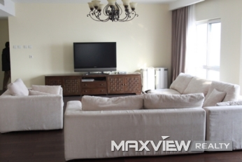 Upper East Side | 阳光上东  5bedroom 390sqm ¥50,000 MXBJ0038