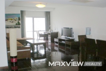 Fortune Plaza 2bedroom 120sqm ¥25,000 GHL00059
