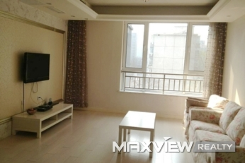 CBD Private Castle 2bedroom 115sqm ¥16,500 MXBJ0065