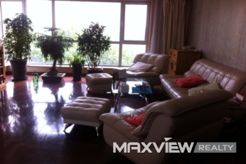 Gemdale International Garden 3bedroom 198sqm ¥28,000 GM100290
