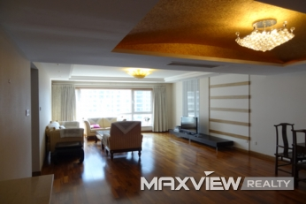 Central Park 4bedroom 260sqm ¥58,000 GM200018