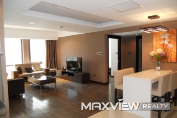 East Avenue | 逸盛阁 3bedroom 177sqm ¥30,000 ZB000015