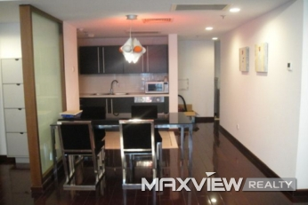 Fortune Plaza | 财富中心  2bedroom 128sqm ¥15,000 ZB000019
