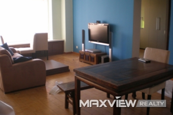 Parkview Tower | 景园大厦  2bedroom 164sqm ¥20,000 CY400143