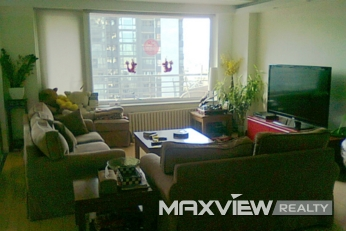 Parkview Tower | 景园大厦  2bedroom 164sqm ¥20,000 CY400131