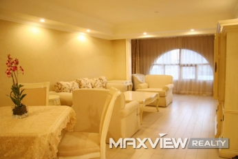 Hairun International Apartment 2bedroom 140sqm ¥12,000 JT100325