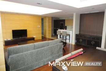 Fortune Heights | 财富中心御金台  3bedroom 234sqm ¥45,500 GHL10039