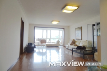 Landmark Palace 2bedroom 112sqm ¥14,000 BJ0000161