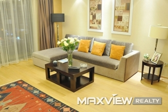 Shimao Gongyuan 2bedroom 135sqm ¥22,000 BJ0000167