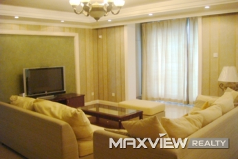 Guangcai International Apartment 3bedroom 210sqm ¥28,000 BJ0000186