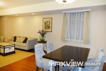 Mixion Residence | 九都汇  2bedroom 148sqm ¥18,000 JDH013