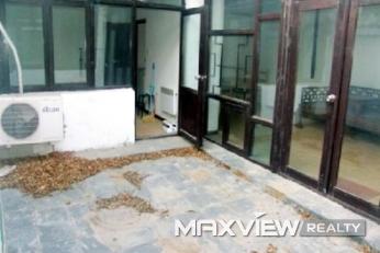 Jingshan Courtyard