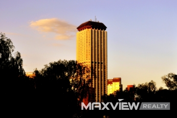 Capital Mansion