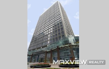 Fraser Suites CBD 1bedroom 92sqm ¥38,000 BJ000059