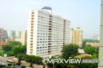 Tayuan DRC 4bedroom 338sqm ¥50,000 BJ000156