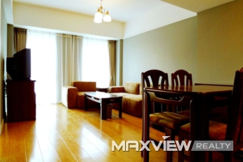 Asia Pacific 2bedroom 102sqm ¥18,000 BJ0000124