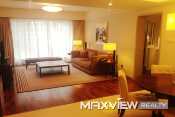 Central Park Tower 23 2bedroom 136sqm ¥32,000 BJ0000142