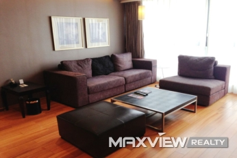 Ascott Raffles 2bedroom 147sqm ¥42,000 BJ0000141