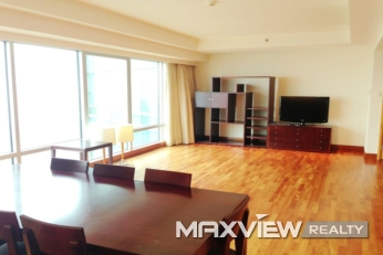 Embassy House 2bedroom 213sqm ¥40000 BJ0000137