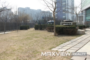 Embassy House | 万国公寓  4bedroom 434sqm ¥120,000 MXBJ0036