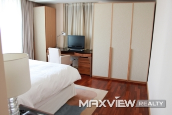 Lanson Place | 逸兰国际  4bedroom 274sqm ¥66,000 MXBJ0030