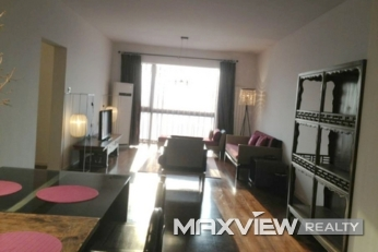 Shiqiao Apartment | 世桥国贸  2bedroom 164sqm ¥20,000 MXBJ0056