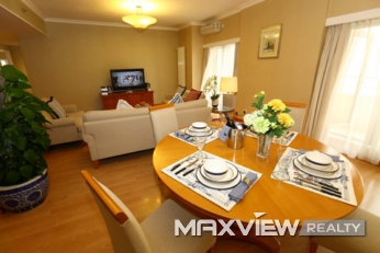 China World Apartment 3bedroom 211sqm ¥40,000 MXBJ0141